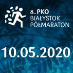 Białystok Half Marathon 2020, Białystok Półmaraton 2020