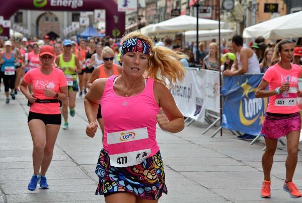 Bieg św. Dominika Gdańsk, 5 km Women Run 2018, Bieg św. Dominika Gdańsk Foto, Bieg św. Dominika Gdańsk 2018 Foto, www.swim.by, Bieg Kobiet  Gdańsk 2018 Foto, Poland Running, Bieg św. Dominika Gdańsk Zdjęcia, Swim.by