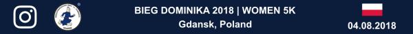 Bieg św. Dominika Gdańsk, 5 km Women Run 2018, Bieg św. Dominika Gdańsk Foto, Bieg św. Dominika Gdańsk 2018 Foto, Bieg św. Dominika Gdańsk Zdjęcia, Bieg Kobiet  Gdańsk 2018 Foto