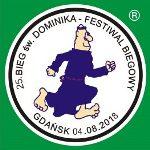 Bieg Sw. Dominika 2018, Bieg Dominika Gdansk Running