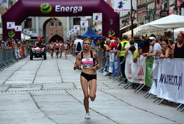 Bieg św. Dominika, 5K Women Run 2018, Bieg św. Dominika 2018, www.swim.by, Bieg Kobiet Dominika Gdańsk, Poland Running, Bieg św. Dominika Gdańsk, Swim.by