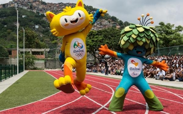 Билеты на Олимпийские Игры, Рио-2016, Лондон-2012, цены