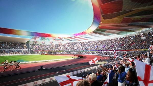 Birmingham 2022, Commonwealth Games, Commonwealth Games in UK, Swim.by