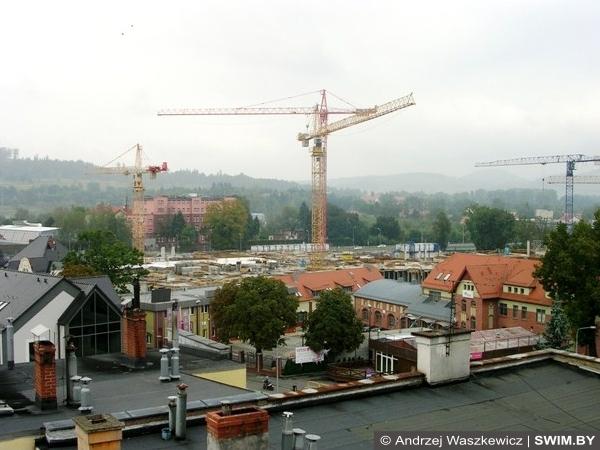 Biznes Polski, бизнес в Польше
