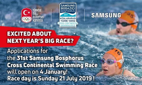 Bosphorus Cross-Continental Swimming Race 2019, www.swim.by, Registration to Bosphorus Cross Continental Swimming Race, Registration to Bosphorus Swimming 2019, Swim.by
