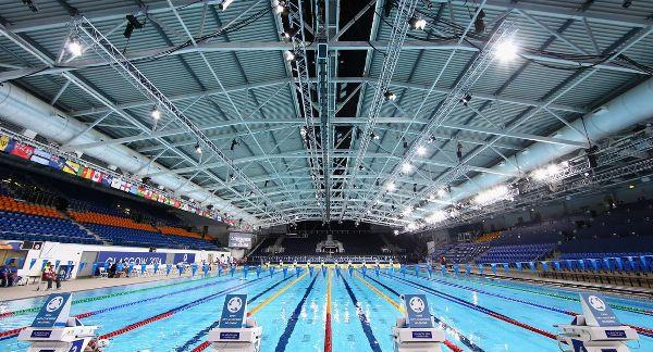 British Swimming, Glasgow 2019, European Short Course Swimming Championships 2019, EuroSwim 2019