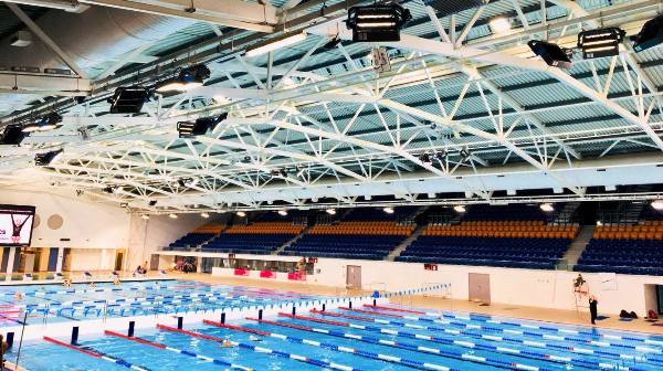 British Swimming, Glasgow 2019, European Short Course Swimming Championships 2019, EuroSwim 2019, Swim.by