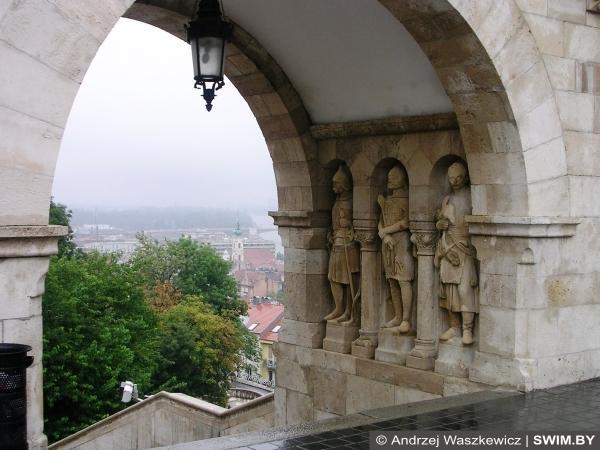 Будайская крепость, замок Будапешт