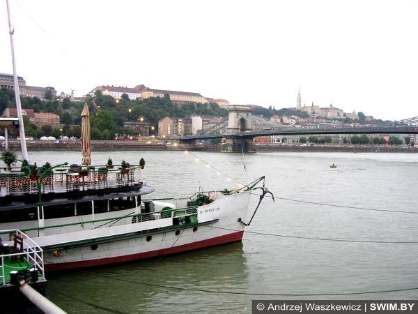 Будапешт, еда, кухня Венгрии