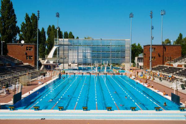 Будапешт, Чемпионат мира по плаванию 2017, Чемпионат мира по водным видам спорта, Swim.by