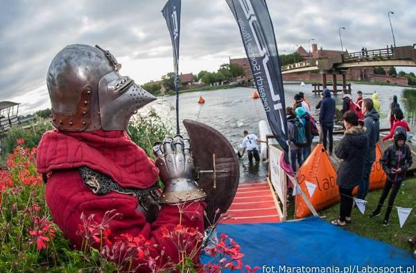 Castle Triathlon Malbork, триатлон Мальборк, триатлон Ironman