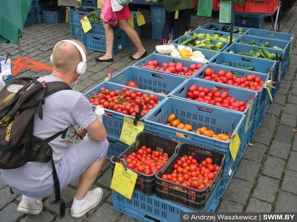Цены на эко продукты