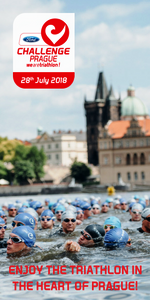 Challenge Prague 2018, Challenge Prague Triathlon 2018