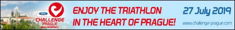 Challenge Prague Triathlon 2019, Triathlon Challenge, CHALLENGE PRAGUE