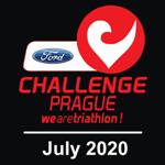 Challenge Prague 2020, Challenge Prague Triathlon 2020