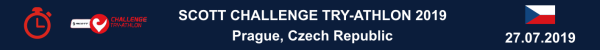 Challenge Try-Athlon Prague 2019, Challenge Try-Athlon Praha 2019 Výsledky, Challenge Try-Athlon Prague 2019 RESULTS, Swim.by