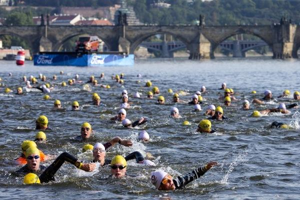 CHALLENGE TRY-ATHLON Prague 2019, Challenge Triathlon Prague, Triathlon Race Prague, www.swim.by, Challenge Prague 2019, Challenge Triathlon Race, Swim.by