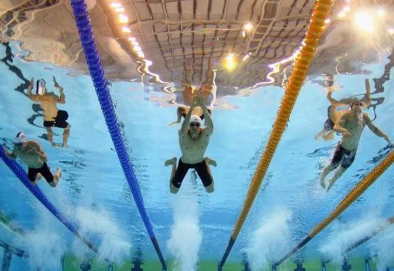 Чемпионат Литвы по плаванию мастерс 2016
