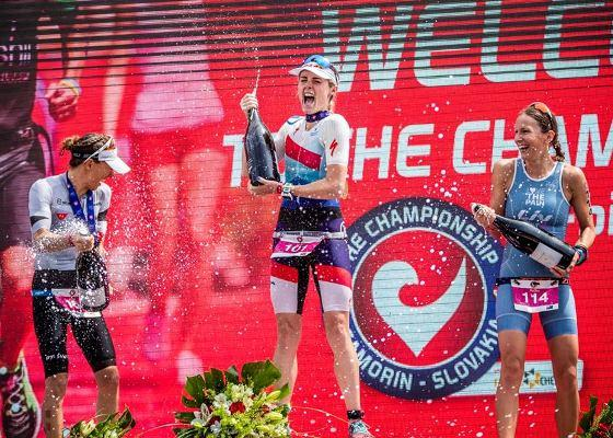The Championship 2019, Challenge Triathlon, Triathlon Challenge 2019, Swim.by