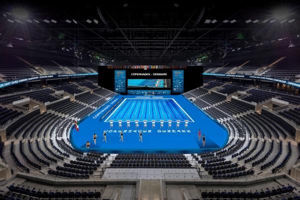 Чемпионат Европы по плаванию на короткой воде 2017
