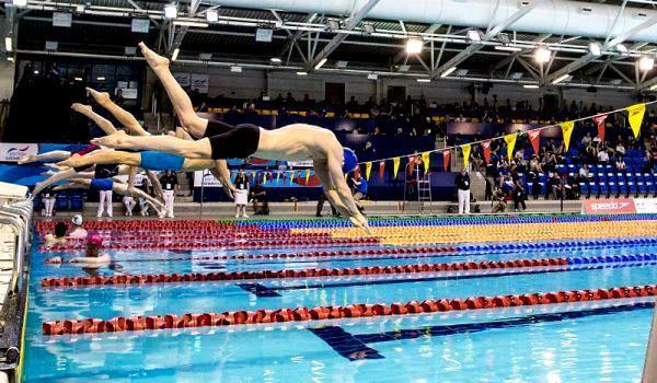 Чемпионат Европы по плаванию на короткой воде 2019, www.swim.by, Swim.by