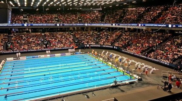 Чемпионат Европы по плаванию на короткой воде 2017, Swim.by