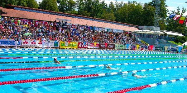 Чемпионат Европы по плаванию мастерс 2018, Swim.by