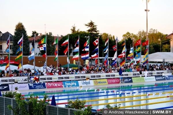 Чемпионат мира плавание, Чемпионат Европы, бассейн, swim.by
