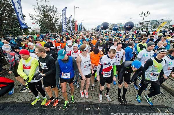 Чемпионат мира по полумарафону 2020, Gdynia Half Marathon, Poland Running