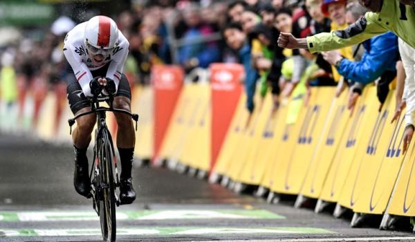 Чемпионат мира по велоспорту, Bergen-2017, чемпионат мира по велоспорту на шоссе 2017, Swim.by