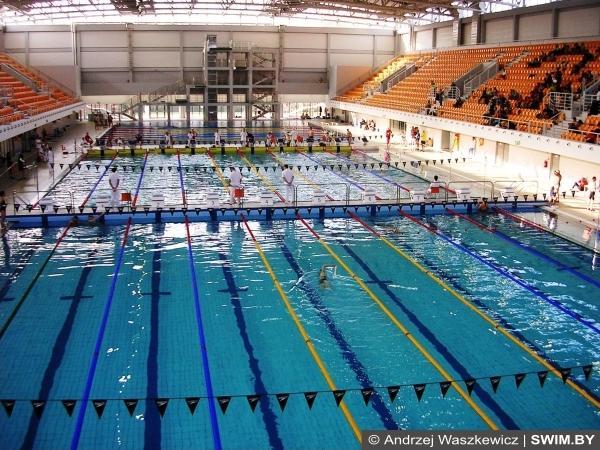 Чемпионат Польши, Чемпионат Литвы, соревнования плавание, мастерс