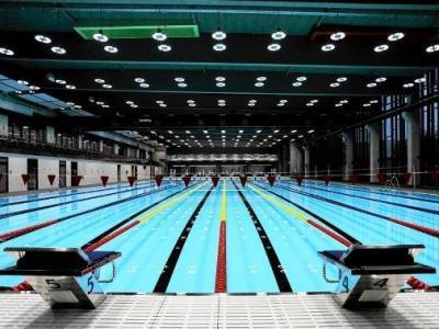 Чемпионат Польши по плаванию мастерс 2017