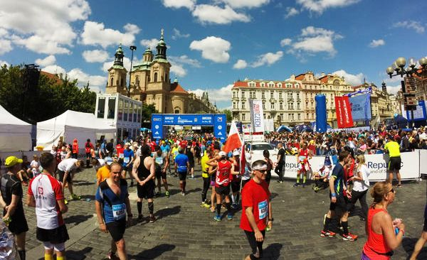 Children Run, Hervis Challenge Junior, Triathlon Challenge Prague 2018, www.swim.by, Challenge Triathlon, Prague Triathlon, Junior Triathlon Prague, Триатлон в Праге, EMG Sport, Swim.by