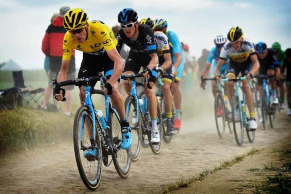 Chris Froome, Tour de France 2018, Route, Stages, Tour de France 2018 presentation, Cycling, Swim.by