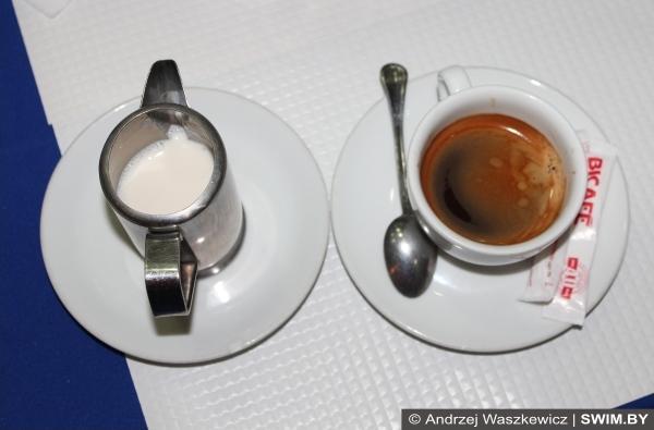 Кофе, здоровье, спорт