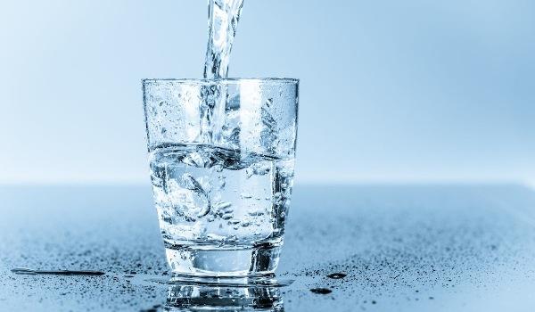 Кофе, спорт, чистая питьевая вода
