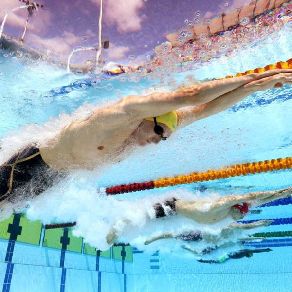 Commonwealth Games 2018, Swimming, www.swim.by, Gold Coast 2018 Commonwealth Games, Swimming program, Team Speedo, Commonwealth Games Swimming, Speedo Swimming, Swim.by