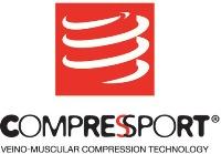 Compressport, компрессионная одежда для спорта