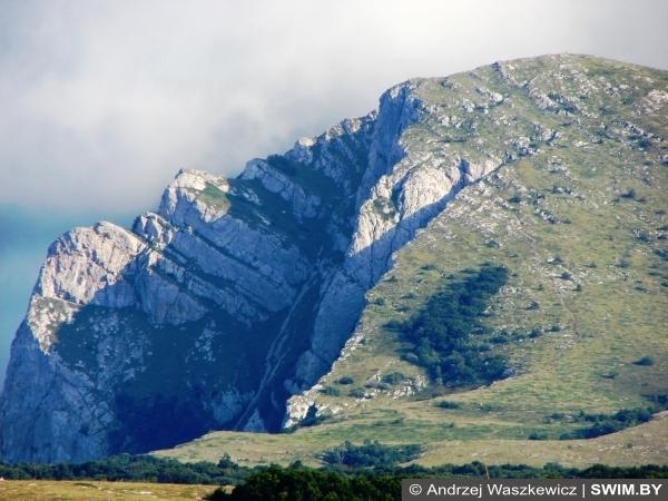 Крым в сентябре, Анджей Вашкевич