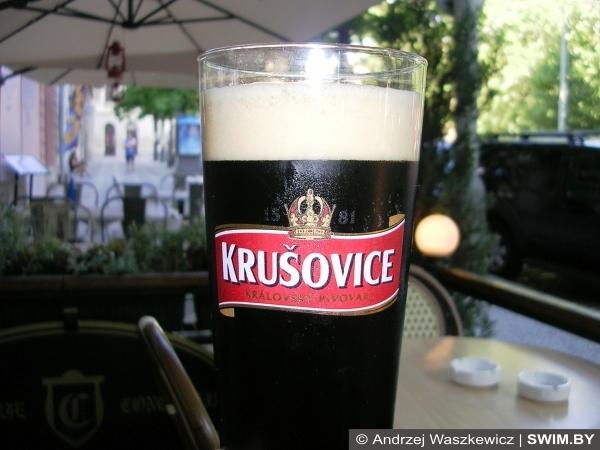 Чешское пиво, спорт
