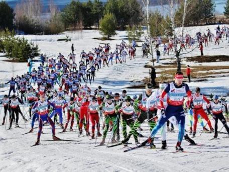 Demino Ski Marathon, Дёминский марафон