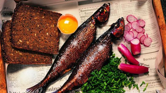 Датская кухня, Дания, кухня Дании, блюда Дании, Swim.by