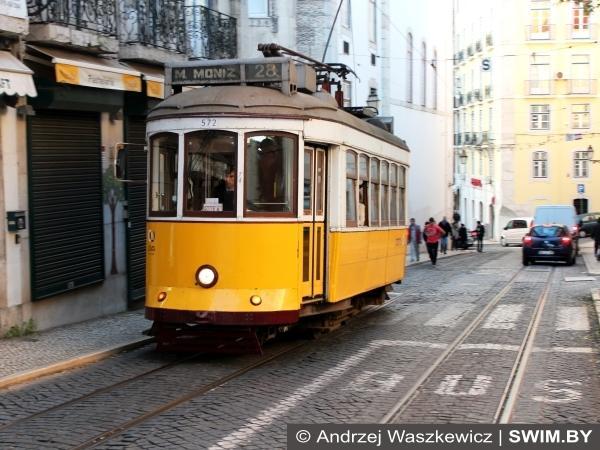 Discoveries Half Marathon Lisbon