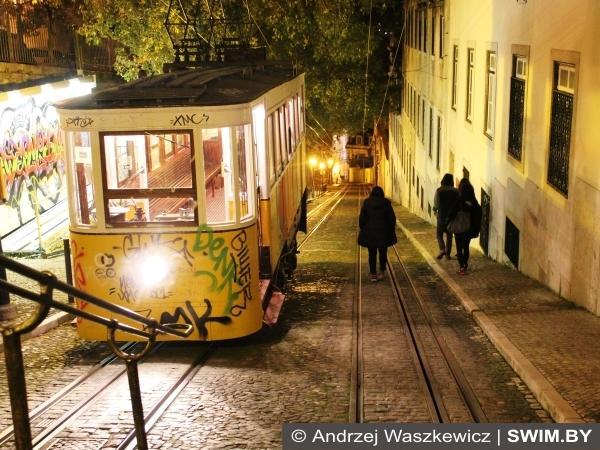 Лиссабонский полумарафон, Португалия