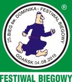 Dominic Run 2018 in Gdańsk, Running Poland, Międzynarodowy Bieg św. Dominika