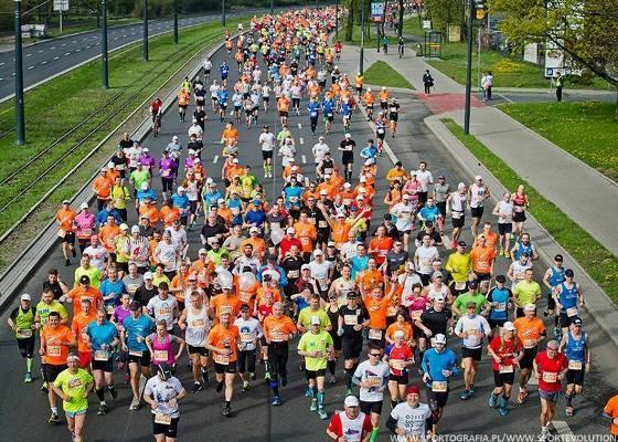 DOZ Marathon Lodz 2017, самый громкий марафон Польши