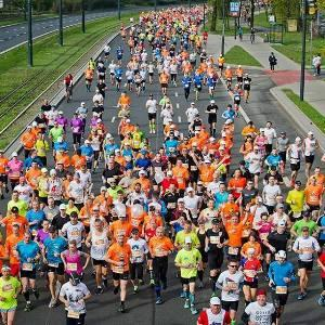 DOZ Lodz Marathon 2017