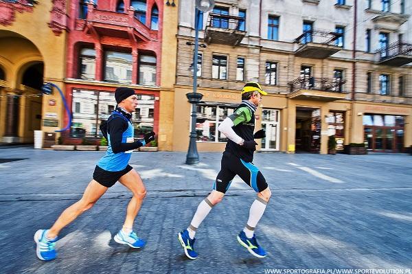 DOZ Maraton Łódź 2018, Poland Running League, Maraton Łódź, Półmaraton Łódź, www.swim.by