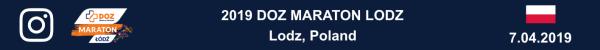 DOZ Maraton Łódź 2019, DOZ Maraton Łódź 2019 Photo, Lodz Marathon Photo, Maraton Łódź 2019 Zdjęcia, Łódź Maraton 2019 Foto