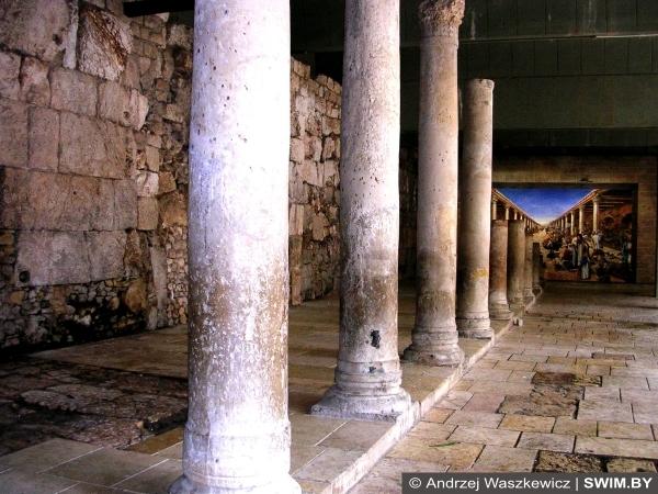 Древний Иерусалим, раскопки, артефакты